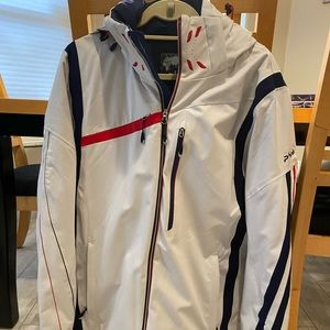 Men's Phenix Ski Jacket (L)